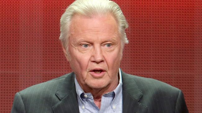 Jon Voight Defends Donald Trump: People Criticized Mother Teresa, Too