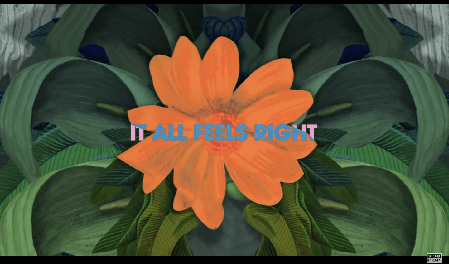 "Chill Out: With Washed Out's ""It All Feels Right"""