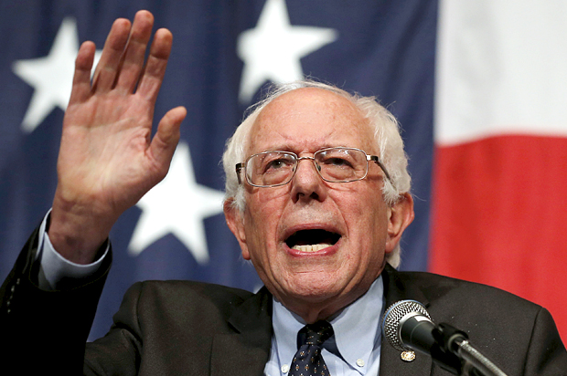 Bernie Sanders: My Basement Dweller Supporters Should Vote For Clinton