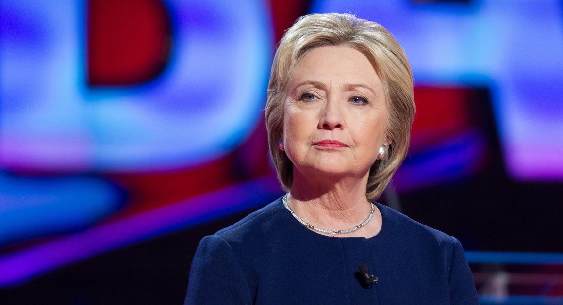 Republican Ad In Missouri Claims Hillary Clinton Will Win