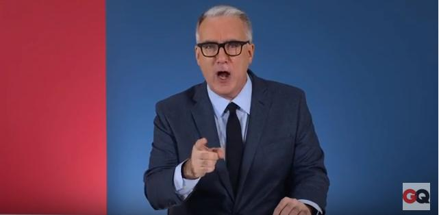 Keith Olbermann To Clinton Supporters: Take Nothing For Granted To Stop 'Democracy's Suicide'