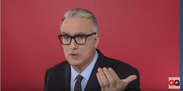 Keith Olbermann Appeals To Trump Voters: You Are Signing The Death Warrant To Your Freedoms