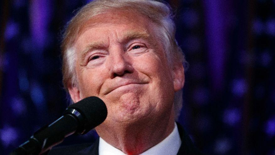 Donald Trump Attacks Intelligence Community And Hillary Clinton In Morning Twitter Tirade