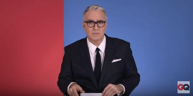 Olbermann: Trump Is A Shitty Businessman Who Could Wreck The Economy