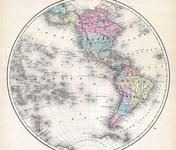 western-hemisphere