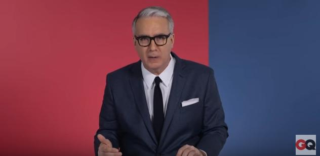 Keith Olbermann: Boycott The Inauguration Of This Racist, Russian Puppet