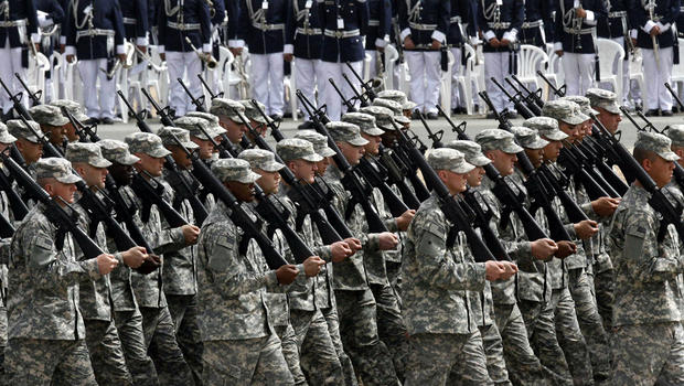 Trump Wants Frequent Military Parades In Big Cities – Just Like Vladimir Putin