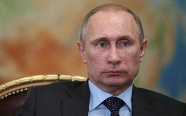 Trump And Putin Will Speak Tomorrow, The Kremlin Says