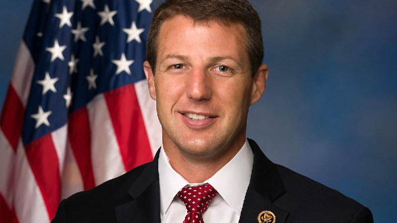 GOP Congressman Tells Constituents It's 'Bullcrap' That Their Taxes Pay His Salary
