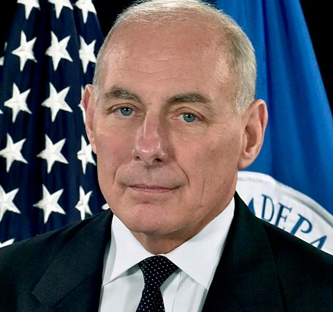 John Kelly Still Has a Job: Why Team Trump Will Never Get Right with Female Voters