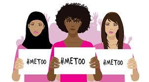 #MeToo, Us & Them