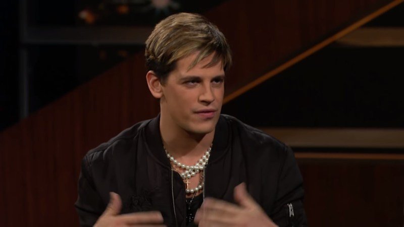 Australia Bans Milo Yiannopoulos For Calling Muslims 'Barbaric' and 'Alien' After New Zealand Shooting