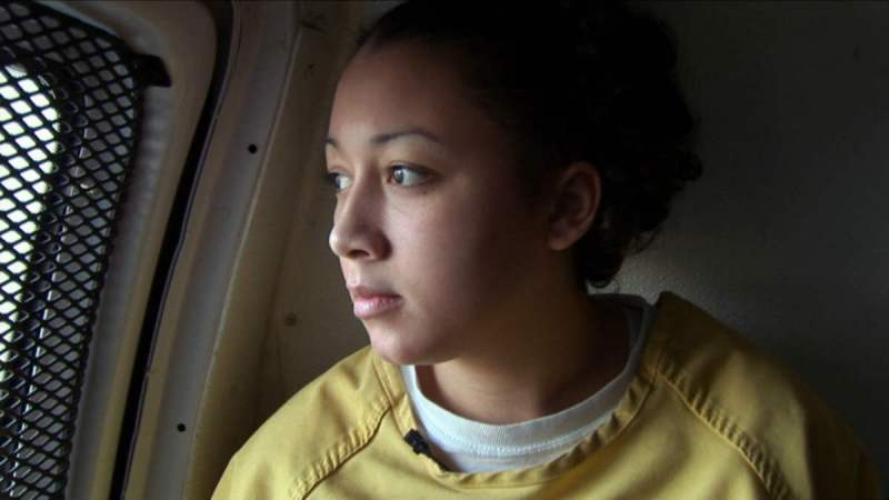 Clemency and Trafficking: Does #MeToo Apply To Cyntoia Brown?