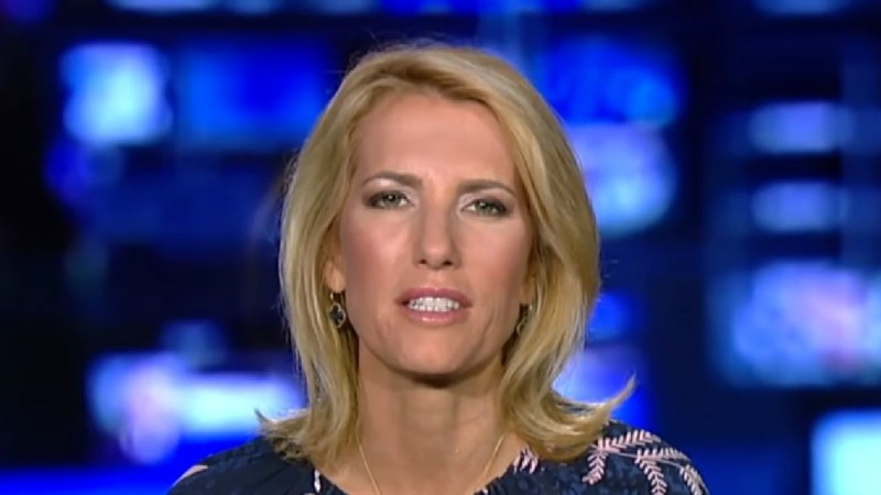 Laura Ingraham Introduces Segment On DeSantis' Racist Comment By Playing 'Shock The Monkey'