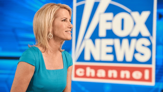 Following Ad Boycott, Fox News' Laura Ingraham Experiences 16 Percent Ratings Surge