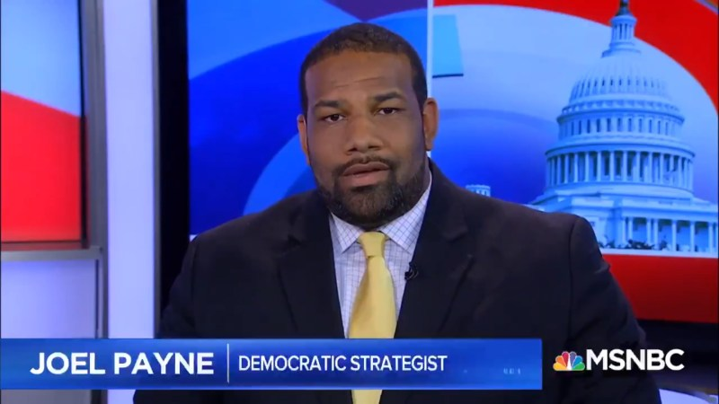 Dem Strategist Reacts To Bossie's Racist Comment To Him: 'Par For The Course' With Trump Supporters