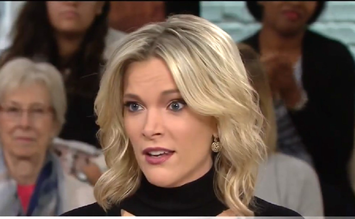 Megyn Kelly Reportedly Out At NBC, Will Likely Receive Remainder Of $69 Million Contract