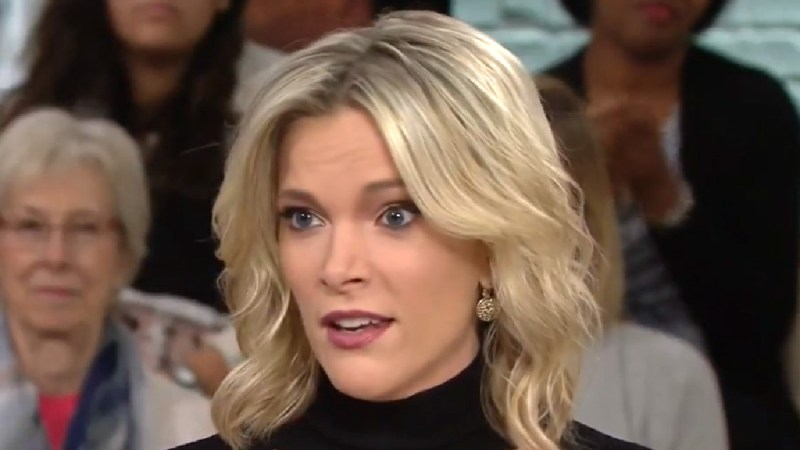 Megyn Kelly Calls Out Giuliani For Shaming Stormy Daniels: Y'Know, Melania Has Posed Nude