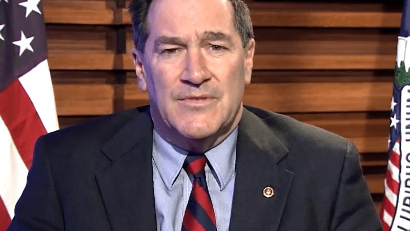 Democratic Senator Joe Donnelly: I'll Give Trump $5 Billion For The Wall