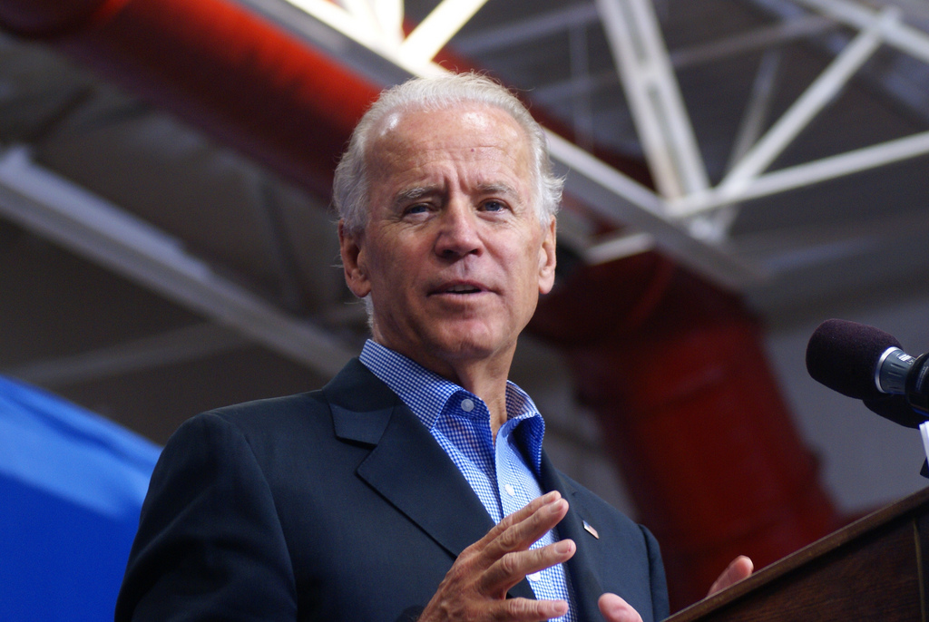 Joe Biden Beats Donald Trump In 2020 Presidential Poll