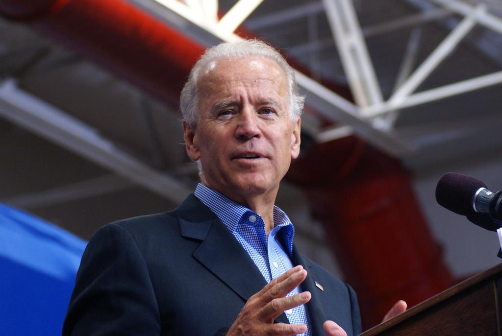 Joe Biden Attacks Trump's 'Toxic Tongue', Directly Associates Him With White Supremacy