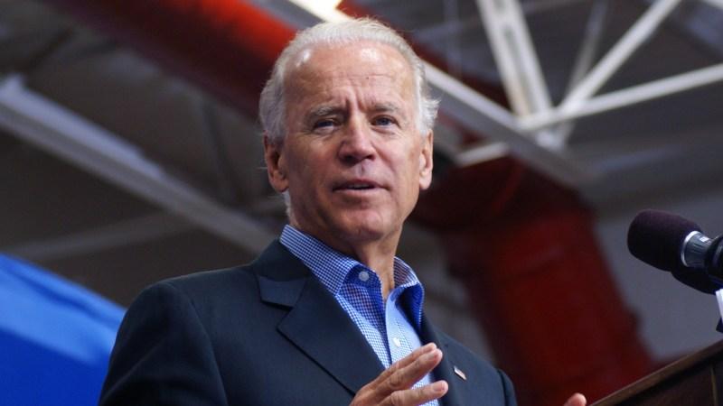Joe Biden Beats Donald Trump In 2020 Presidential Poll