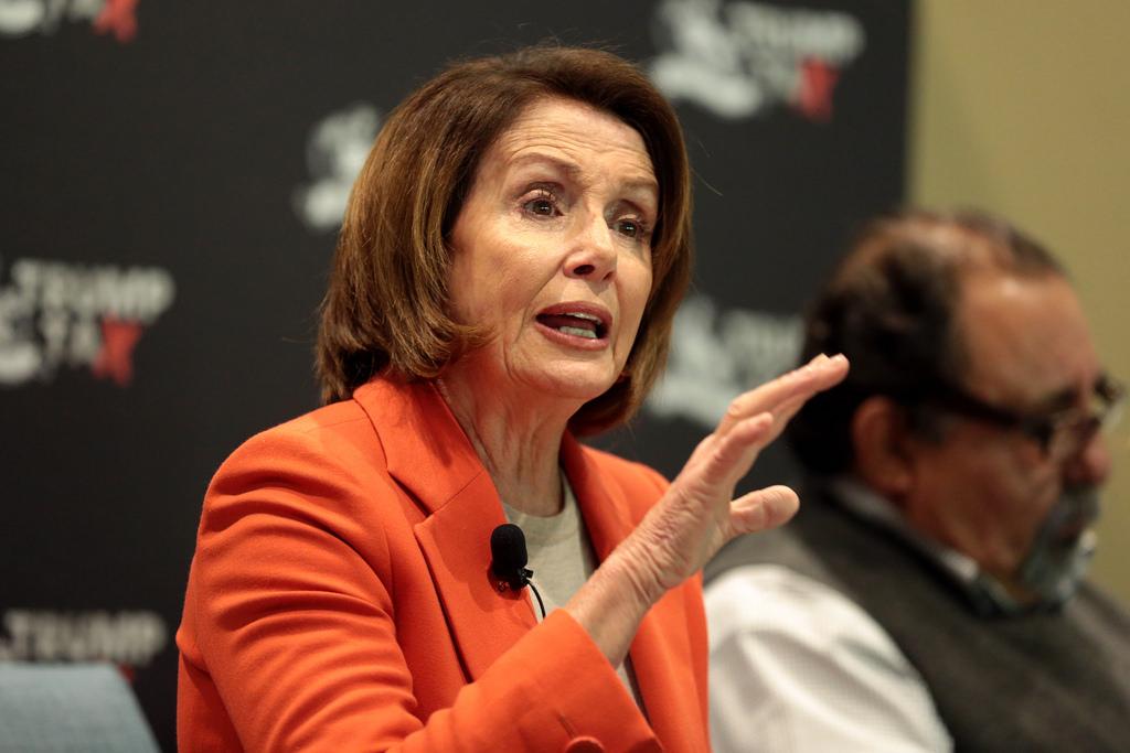 Democratic Leadership Tells Midterm Candidates: Don't Talk About Impeachment
