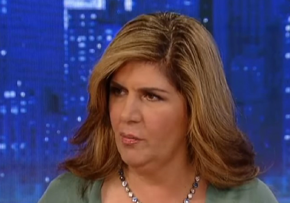 Salena Zito's Defense Of Her Reporting Has Actually Made Things Far Worse For Her