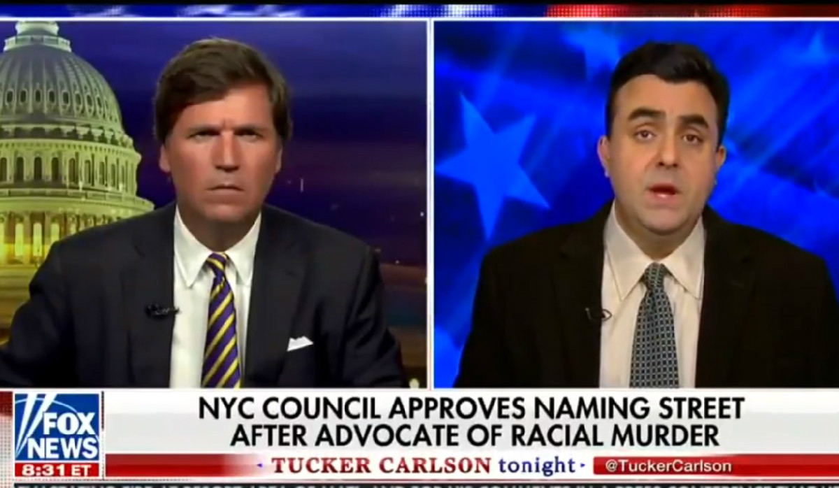 Tucker Says 'Multiculturalism Isn't Real': It's About 'Destroying One Culture' In Favor Of The 'New Foreign' One