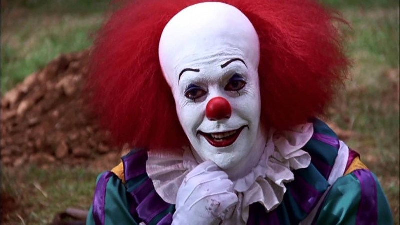 California's Gavin Newsom Compares Trump To Pennywise: He's A Clown Who Locks Up Kids