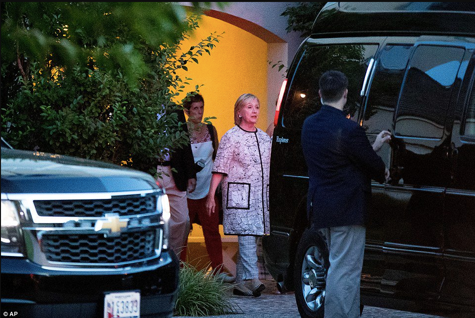 How A False Claim That Debra Katz And Hillary Clinton Were Photographed Together Traveled From 8chan To Twitter To TMZ
