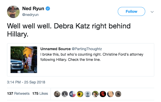 Ned Ryan