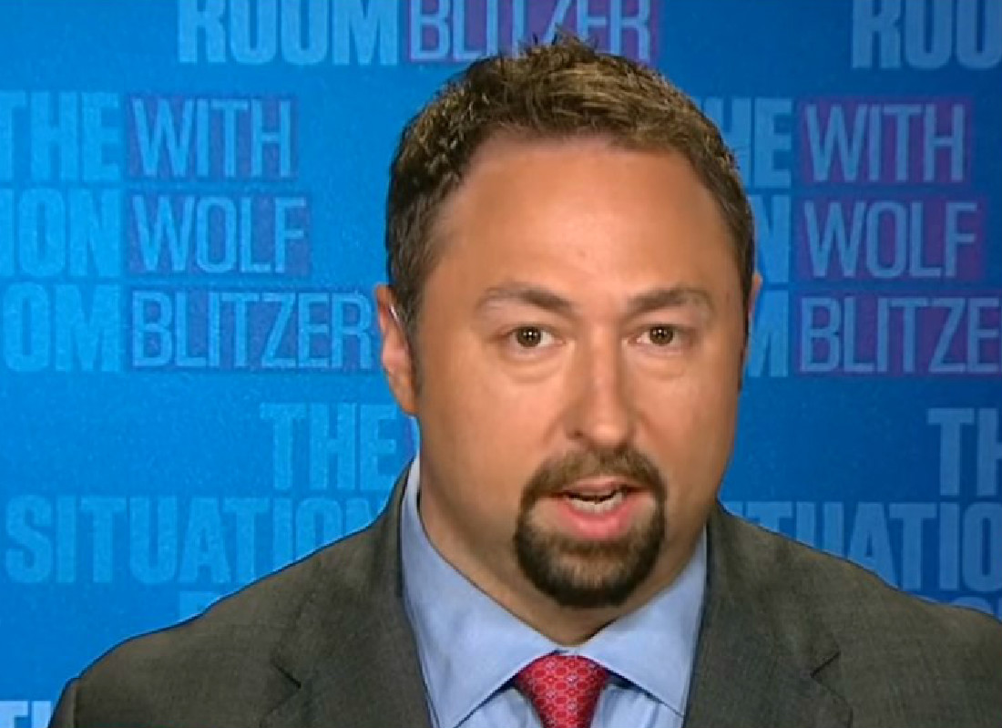 Jason Miller Leaves CNN Following Allegations He Drugged Pregnant Woman With Abortion Pill [UPDATE]