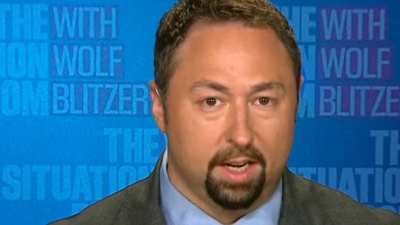 'Chapo Trap House' Host Blasts Jason Miller On Twitter, Gets Added To $100 Million Lawsuit