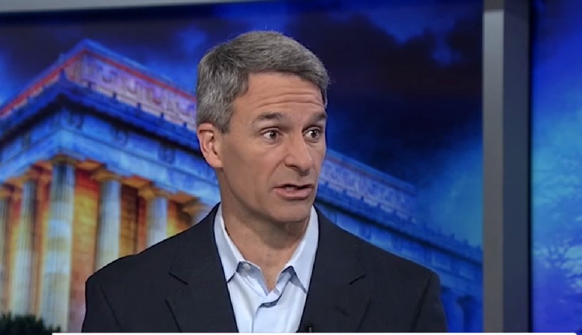 CNN's Ken Cuccinelli Goes After Meghan McCain For 'Lobbing Political Hand Grenades' At Father's Funeral