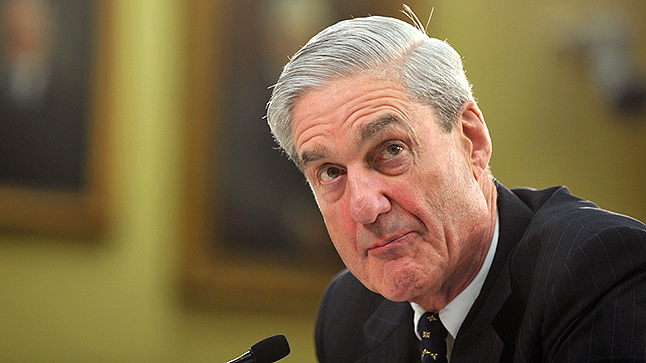 Robert Mueller May Be Ready To Report On Russian Collusion