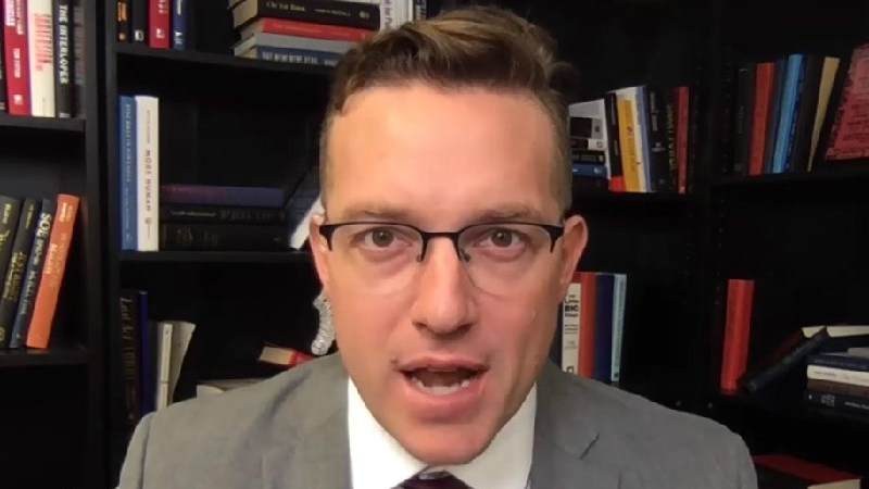 CNN PR Exec Drags Benny Johnson: We Almost Hired You Until We Discovered You Were A Plagiarist