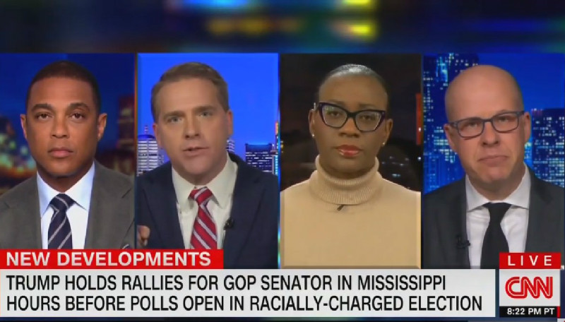 CNN's Scott Jennings And Max Boot Personally Attack Each Other In Off-The-Rails Pundit Fight