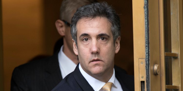 Michael Cohen's Testimony Could Mean Major Problems For Trumpworld