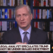 Historian Jon Meacham: Trump's Actions Could Be 'The Definition Of…