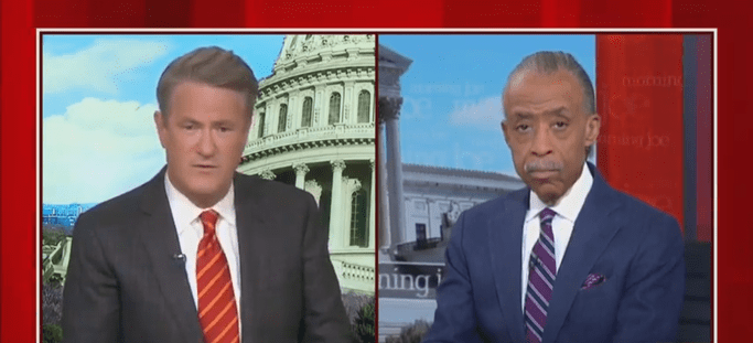 Morning Joe Guests: 'Literally Insane' Trump 'Is A Man That Has Lost It'