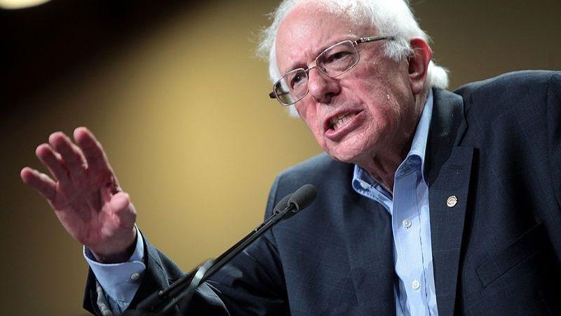 Bernie Sanders: America Should Ban Assault Weapons, Take On NRA