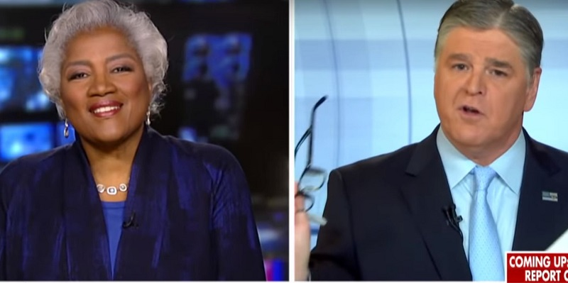 Donna Brazile's Defense of Joining Fox News Shows a Lack of Understanding of the Network