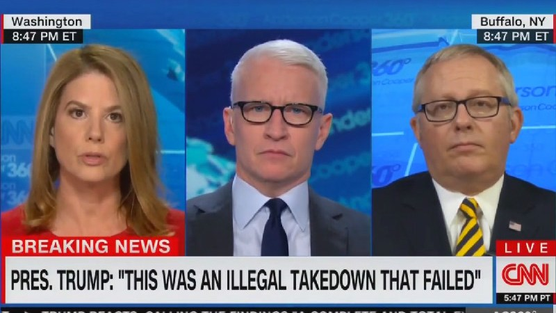 CNN's Kirsten Powers: Could Look 'Like an Actual Witch Hunt' to Keep Investigating Trump