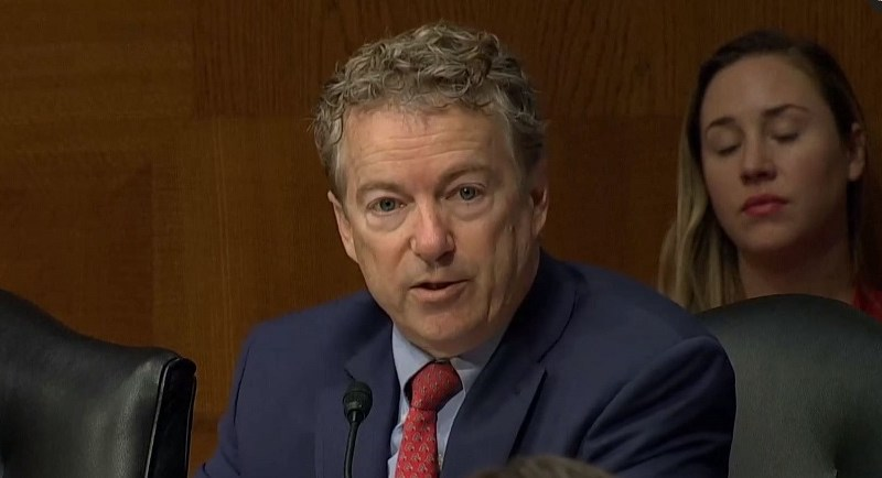 Rand Paul Will Make It Easier to Get Sick, Harder to Get Medical Treatment