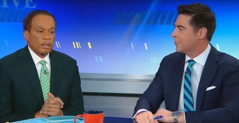 The Five's Watters and Williams Get Into Shouting Match Over Investigations of Trump Administration