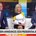 Fox & Friends: Joe Biden's Been In The Swamp A…