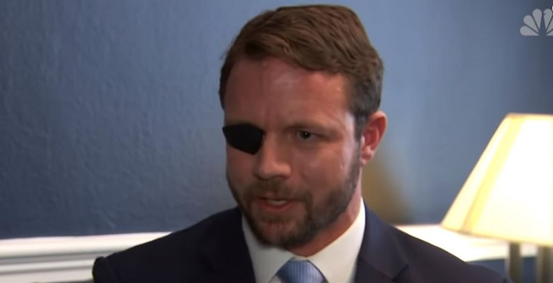 Dan Crenshaw Accuses Colleagues of Conspiring to Make Him Look Bad Over 9/11 Fund