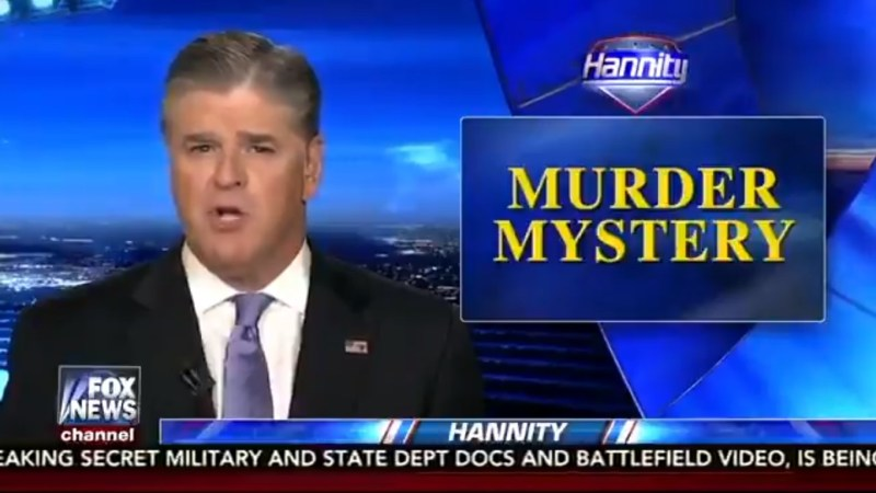 Seth Rich's Brother: Those Who Pushed 'False Conspiracy Theories' Should 'Take Responsibility'