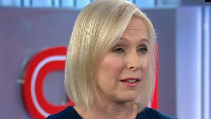 Fox's Ingraham Beats MSNBC and CNN Combined as Kirsten Gillibrand Town Hall Tanks